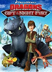 stream Dragons Gift of the Night Fury