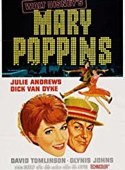 danish Mary Poppins