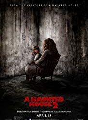 watch a haunter house 2