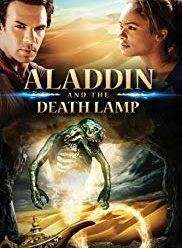 watch Aladdin and the Death Lamp
