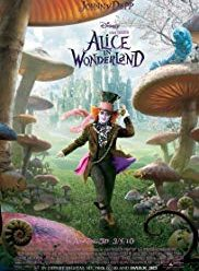 stream Alice in Wonderland 2010