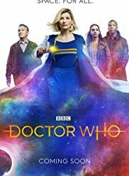 stream Doctor who season 12