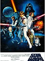 stream Star wars episode 4 - A new hope