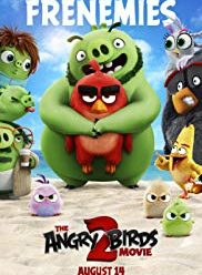 The Angry Birds Movie 2 dansk