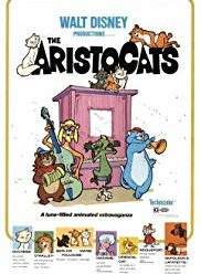 stream The AristoCats (1970)