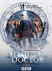 stream The Time of the Doctor 2013