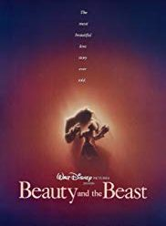 stream Beauty and the Beast 1991 disney