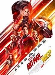 stream Ant-Man and the Wasp (2018)