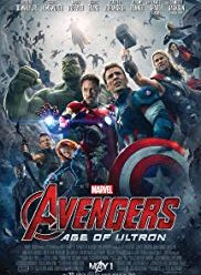 stream Avengers Age of Ultron (2015)