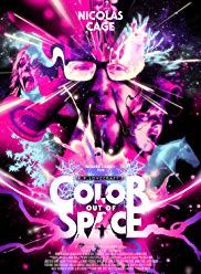 stream Color Out of Space (2019)