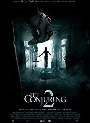 stream The Conjuring 2 (2016)