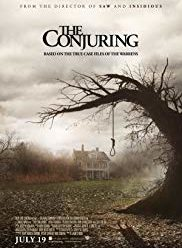 stream The Conjuring (2013)