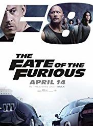 stream The Fate of the Furious (2017)