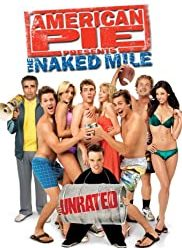 watch American Pie - The Naked Mile (2006)