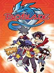 watch Beyblade season 1 free
