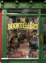 watch The Booksellers (2019) free