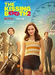 watch The Kissing Booth 2 (2020) free