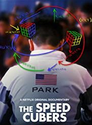 watch The Speed Cubers (2020) free