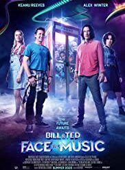 watch Bill & Ted Face the Music (2020) free