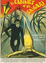 watch Das Cabinet des Dr. Caligari (1920) free