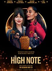 watch The High Note (2020) free