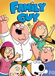 watch Family Guy season 19 free