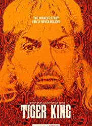 watch Tiger King the movie (2020) free