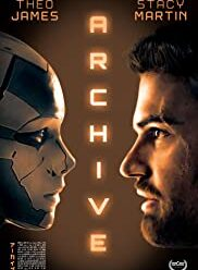 watch Archive (2020) free