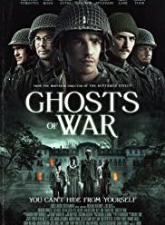 watch Ghosts of War (2020) free