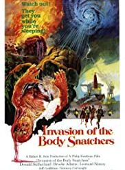 watch Invasion of the Body Snatchers (1978) free