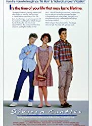 watch Sixteen Candles (1984) free
