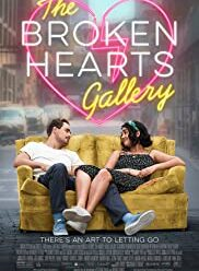 watch The Broken Hearts Gallery 2020 free