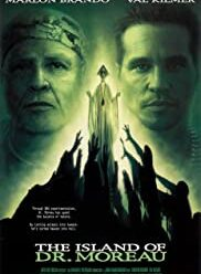 watch The Island of Dr. Moreau (1996) free