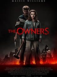 watch The Owners (2020) free