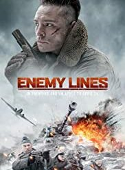 watch Enemy Lines (2020) free