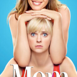 watch Mom season 8 free
