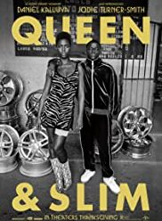 watch Queen and Slim (2019) free