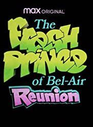 watch The Fresh Prince of Bel-Air Reunion (2020) free