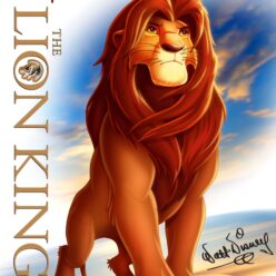 watch The Lion King (1994) free