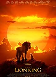 watch The Lion King (2019) free