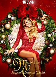 watch Mariah Carey's Magical Christmas Special (2020) free