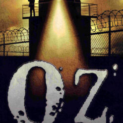 watch Oz season 1 free