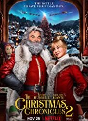 watch The Christmas Chronicles Part Two (2020) free