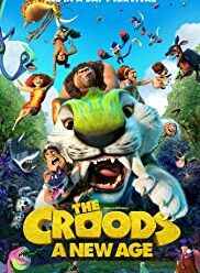 watch The Croods A New Age (2020) free