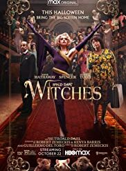 watch The Witches (2020) free