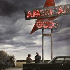watch American Gods season 3 free
