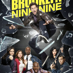 watch Brooklyn Nine-Nine season 2 free