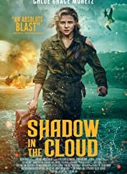 watch Shadow in the Cloud (2020) free