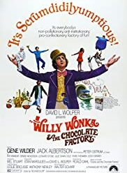 watch Willy Wonka & the Chocolate Factory (1971) free