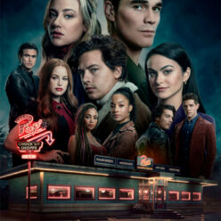 watch Riverdale season 5 free